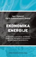 EKONOMIKA ENERGIJE - igor dekanić, daria karasalihović sedlar