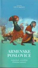ARMENSKE POSLOVICE
