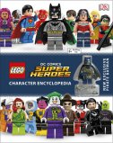 LEGO SUPER HEROES CHARACTER ENCYCLOPEDIA