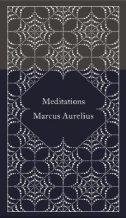 MEDITATIONS - marcus aurelius, i suradnici ., nick abadzis, mark aarons