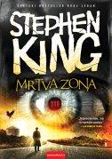 MRTVA ZONA - stephen king