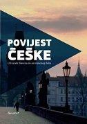 POVIJEST ČEŠKE - Od seobe Slavena do suvremenog doba - ivan rada, vratislav vraniček, petr čornej, ivana čornejova