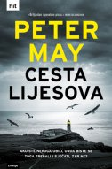 CESTA LIJESOVA - peter may