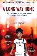 LONG WAY HOME - saroo brierley
