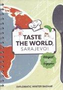 TASTE THE WORLD, SARAJEVO!
