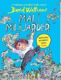 MALI MILIJARDER - david walliams