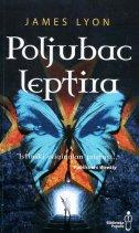 POLJUBAC LEPTIRA - james lyon