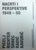 NACRTI I PERSPEKTIVE 1949-50
