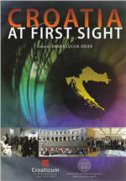 CROATIA AT FIRST SIGHT - sanda lucija udier