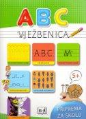 ABC VJEŽBENICA 5+ - mane (prir.) galović