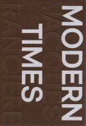 MODERN TIMES - Essays on Temporality in Art and Politics - jacques ranciere