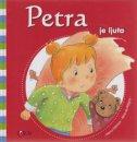 PETRA JE LJUTA - đurđica (prir.) šokota, aline de petigny, nancy delvaux