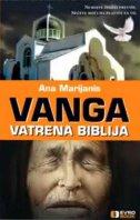 VANGA - VATRENA BIBLIJA - anna marianis