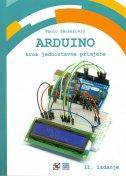ARDUINO - kroz jednostavne primjere + CD - paolo zenzerović
