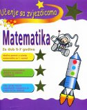 MATEMATIKA  - Za dob 6-7 godina - peter patilla