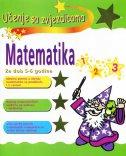MATEMATIKA - Za dob 5-6 godina - peter patilla