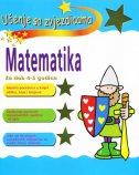 MATEMATIKA - Za dob 4-5 godina - peter patilla