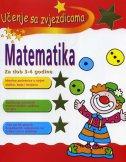 MATEMATIKA - Za dob 3-4 godine - peter patilla