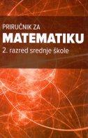 PRIRUČNIK ZA MATEMATIKU - 2. razred srednje škole - marina vukančić