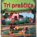 TRI PRAŠČIĆA - BIBLIOTEKA PUŽIĆ - leonardo (ur.) marušić