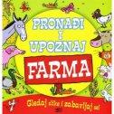 PRONAĐI I UPOZNAJ - FARMA - leonardo (ur.) marušić