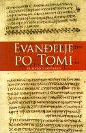 EVANĐELJE PO TOMI - Prijevod s koptskog