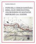 Popis sela i zemlje Sandžaka Krka, Klis i Hercegovina, oslobođenih od Mletačke Republike 1701. godine