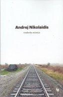 MAĐARSKA REČENICA - andrej nikolaidis