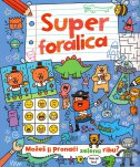 SUPERFORALICA