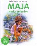 MAJA - mala vrtlarica - gilbert delahaye, marcel marlier