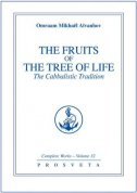 THE FRUITS OF THE TREE OF LIFE - omraam mikhael aivanhov