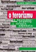 O TERORIZMU - s krivično-pravnog i drugih aspekata - rusmir tanović