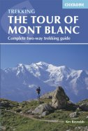 TOUR OF MONT BLANC - kev reynolds