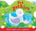 PET PATKICA - Nauči brojati do pet uz pjesmicu - mirna ur. šimat