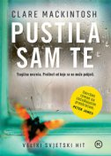 PUSTILA SAM TE - clare mackintosh