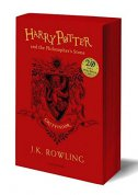 HARRY POTTER AND THE PHILOSOPHERS STONE - GRYFFINDOR - j.k. rowling