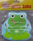 VODOOTPORNE SLIKOVNICE - Mala žaba