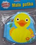 VODOOTPORNE SLIKOVNICE - Mala patka