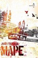 MAPE - john freeman