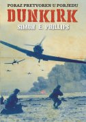 DUNKIRK - simon e. phillips