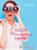 PRVA VEČERNJA ZVIJEZDA - susan elizabeth phillips