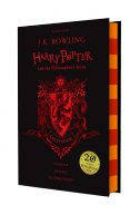HARRY POTTER AND THE PHILOSOPHERS STONE (Gryffindor Edition) - j.k. rowling