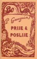 PRIJE I POSLIJE - Polinezijski zapisi i crteži - paul gauguin