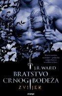 BRATSTVO CRNOG BODEŽA - Zvijer - j. r. ward