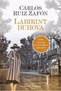 LABIRINT DUHOVA - carlos ruiz zafon