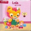 MINI FINI - Lola ide u vrtić - valerie videau