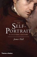 SELF-PORTRAIT - A CULTURAL HISTORY - james hall