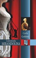 GOSTIONIČARKA MIRANDOLINA - carlo goldoni