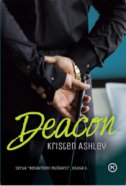 DEACON - kristen ashley