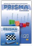PRISMA A1 - COMIENZA - LIBRO DEL ALUMNO (+CD)